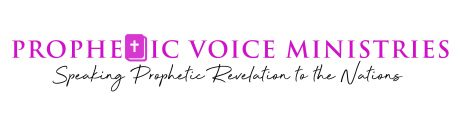 Prophetic Voice Ministries